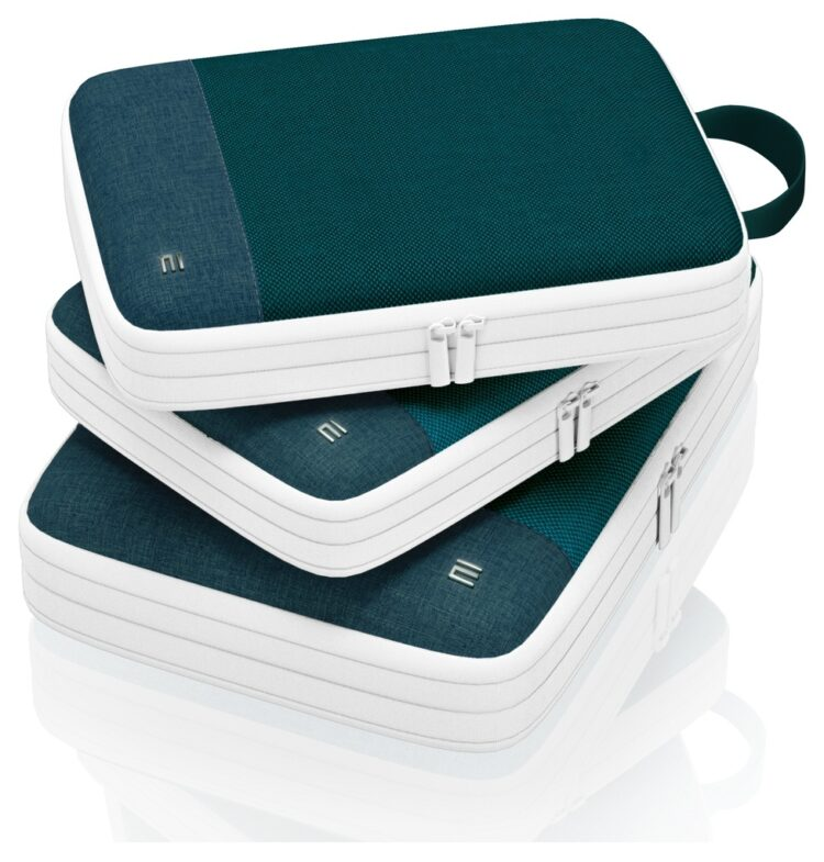 3 pack Packing Cubes