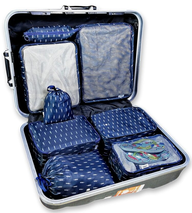 packing cubes evek.store