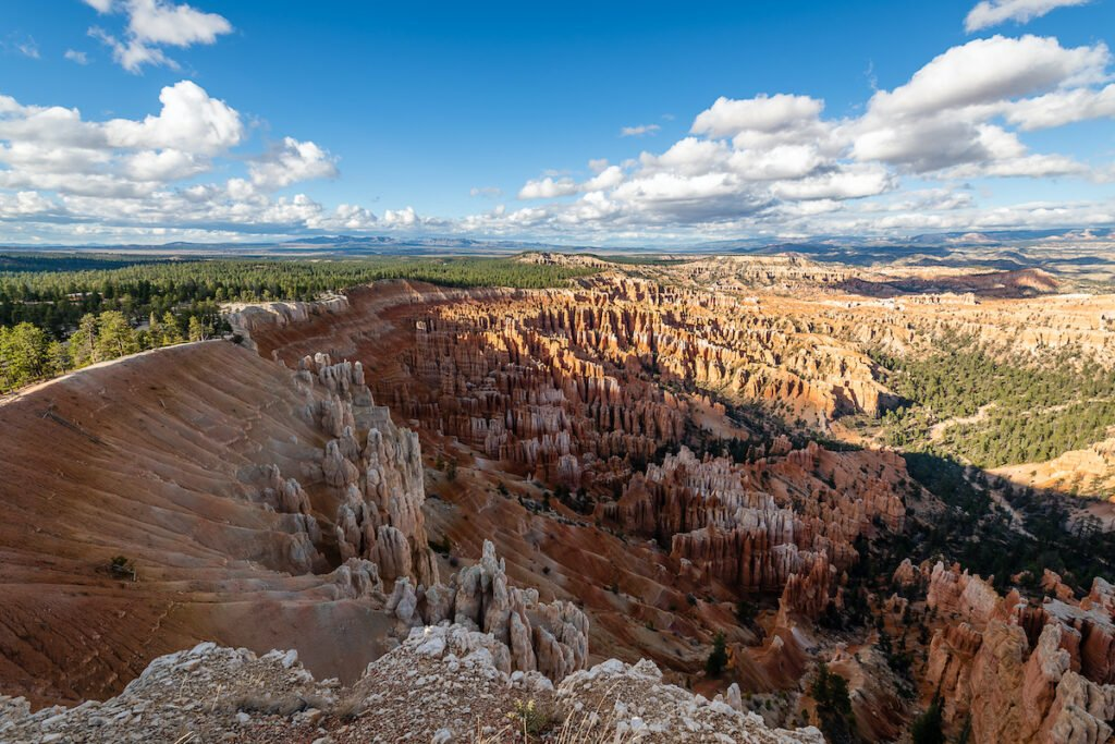 Most Scenic Accessible Hikes In U.S. National Parks